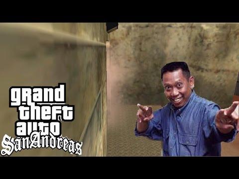 Misteri Dibalik Warnet Mr. Tukul - GTA Extreme Indonesia DYOM #68