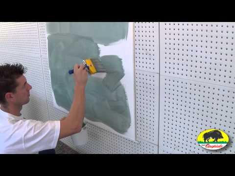 kit pittura professionale 19 pezzi per pittare verniciare e decorare funnycat tv. Black Bedroom Furniture Sets. Home Design Ideas