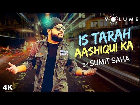 Is Tarah Aashiqui Ka Lyrical By Sumit Saha  Amit Kumar Saif Ali Khan  Imtihaan  Bollywood Covers