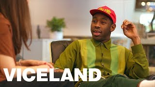 Download Tyler, the Creator Designs a $4000 Eames Chair Mp3 and Videos