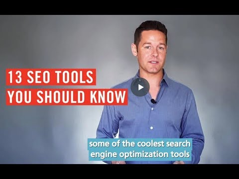 Exciting, Important SEO Tools & Software (You Need Today)