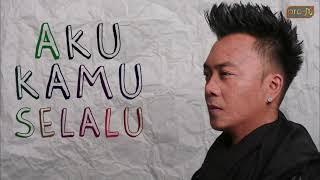Gio Lelaki - Kamu (Official Lyrics Video) OST. Anak Langit
