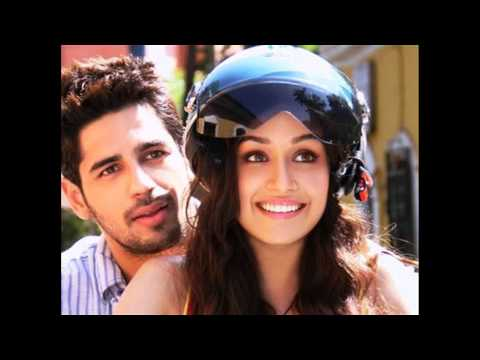 Ek Villain ~~ Humdard (Full Song HD)W/Lyrics..Ankit Tiwari & Sidharth Malhotra...2014