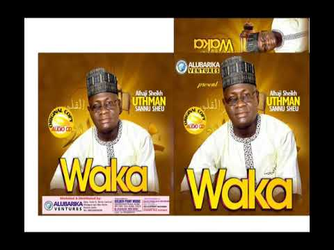Download SANNU SHUE/WAKA HE LET US KNOW MORE ABOUT  GOLDEN VOICE