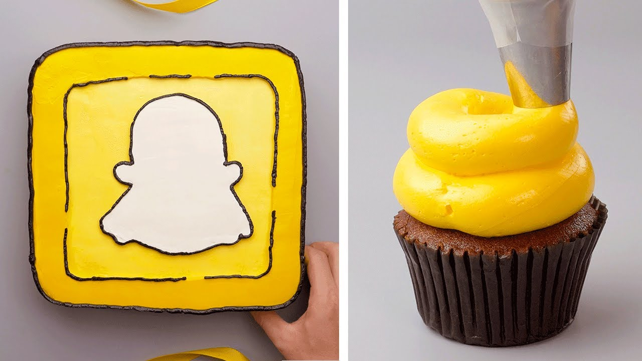 Top 10 Cupcake Decorating Ideas | FUN and Easy Cake Recipes | Yummy Chocolate Cake Tutorials