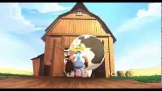 Nông trại béo phì