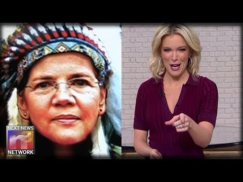 Megyn Kelly just DESTROYED Elizabeth Warren With Only These THREE words