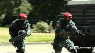 Колония (2 сезон) - Промо [HD]