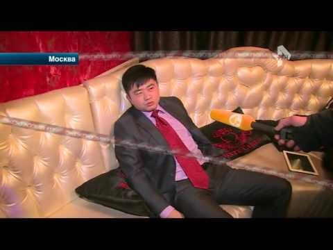 Лучший караоке клуб, ресторан в центре Москвы, караоке бар