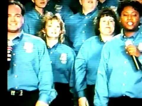 Wal Mart Choir 1999mov Youtube