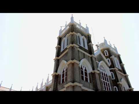 Travel Video -  Kerala