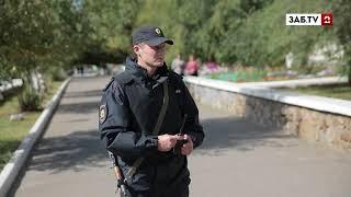"""Волна телефонного терроризма """"накрыла"""" и Читу"""