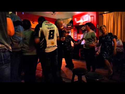 Twomey's Ivy bar in Castletownbere