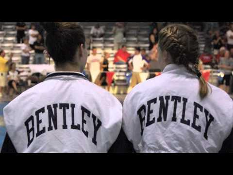 Bentley Swim & Dive 2010-2011