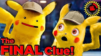 Film Theory: Did Detective Pikachu Prove Pokemon's Greatest Fan Theory?
