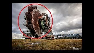Awesome Machines Compilation