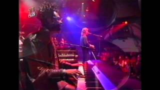 Jeff Healey Angel Eyes Nachtwerk 1993 Pt 6 Of 8