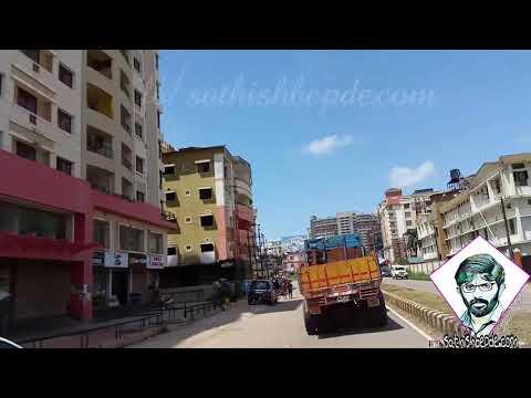 Manipal city