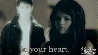 WOWP ;; Justin/Alex [ Jalex/Delena ] - When Tomorrow Starts Without Me