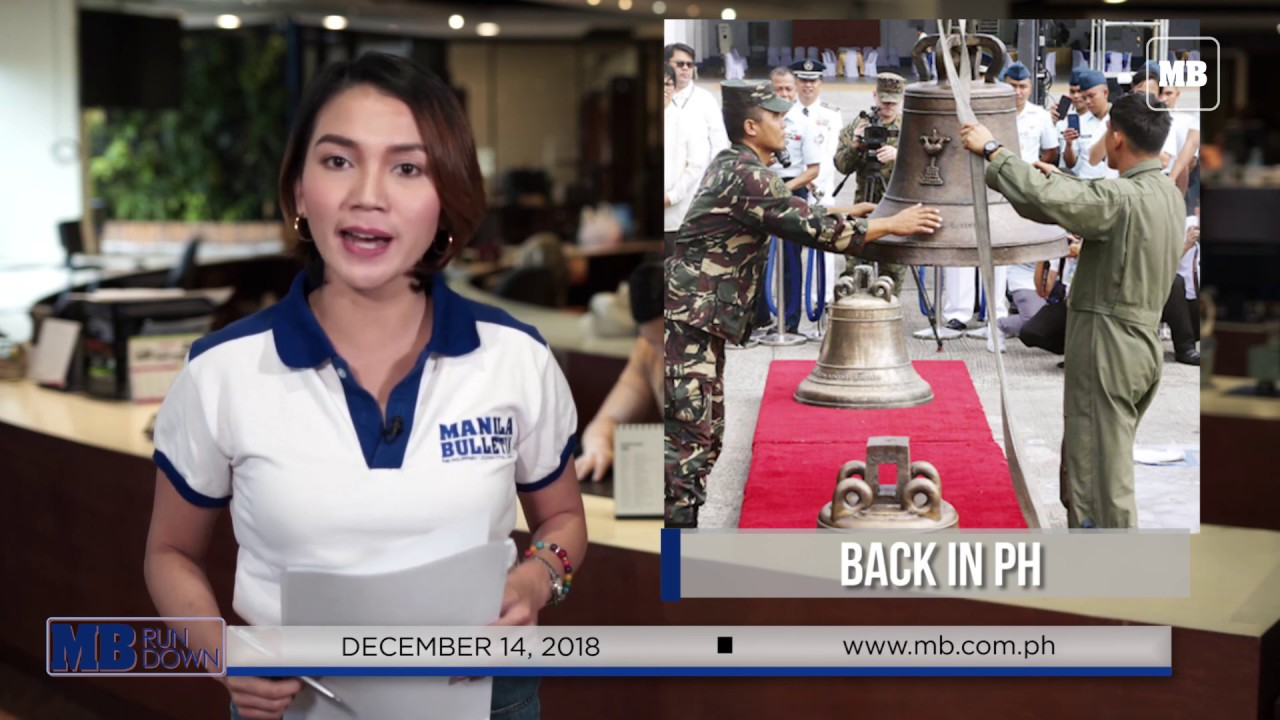 MB Rundown: 3rd week of December 2018