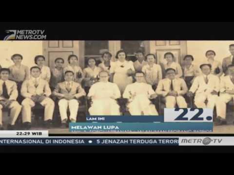 Mgr. Albertus Soegijapranata, SJ: Jalan Iman Seorang Patriot