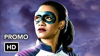 The Flash 4x16 Promo Run Iris Run HD Season 4 Episode 16 Promo