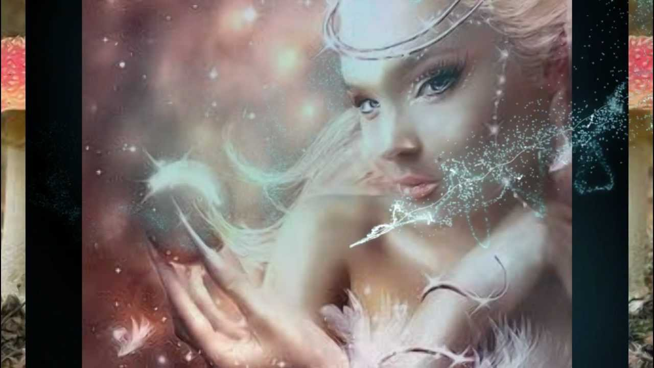 pixies and fairies youtube