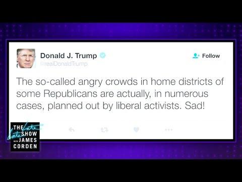 Report: President Trump Has Told a Few Lies