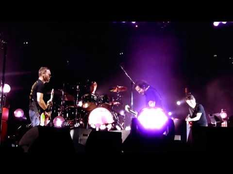 Pearl Jam - Of The Earth (Denver 10-22-14)