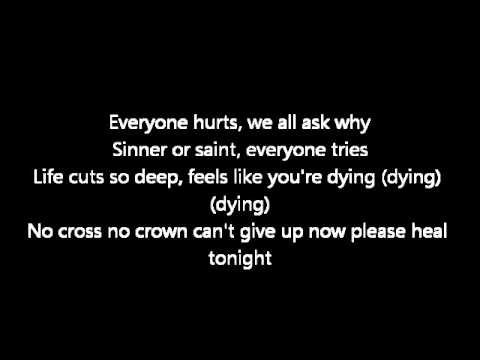 Kirk Franklin - But The Blood/Everyone Hurts