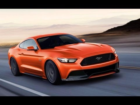 ford mustang 50 years of evolution youtube. Black Bedroom Furniture Sets. Home Design Ideas