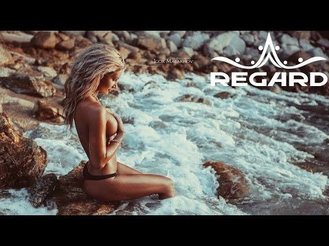 Summer Paradise 2017 - The Best Of Deep House Music Chill Out - Mix By Regard #6