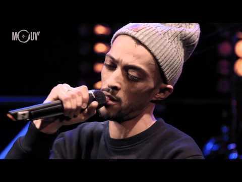 DEMI PORTION - Demi Paix ft. Issam Krimi (version Mouv' Live Show)