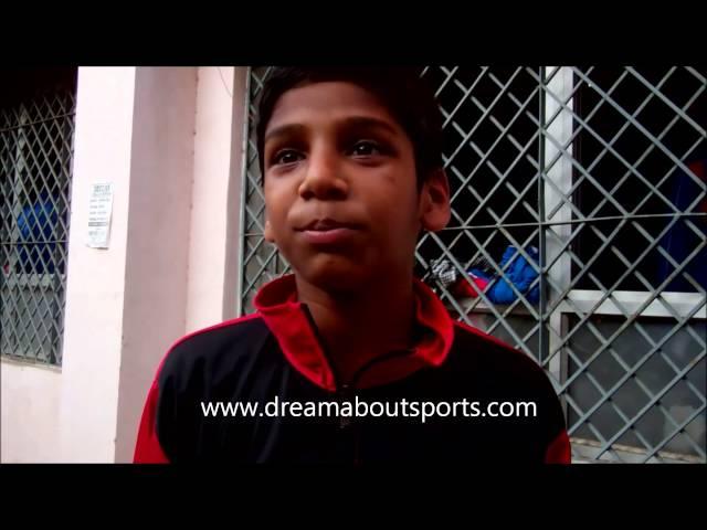 Rising star - Abdur Rehman Boxing