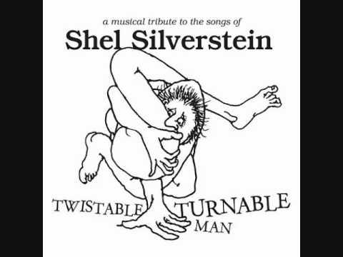 Dr. Dog - Unicorn- 2010- Musical Tribute to Shel Silverstein: Twistable, Turnable Man