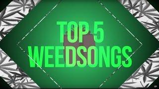 Baixar FILTR   TOP 5 WEEDSONGS