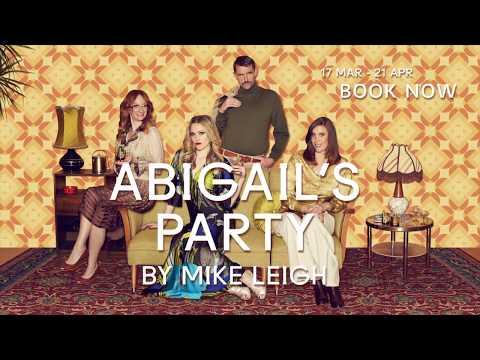 Abigail's Party | Trailer