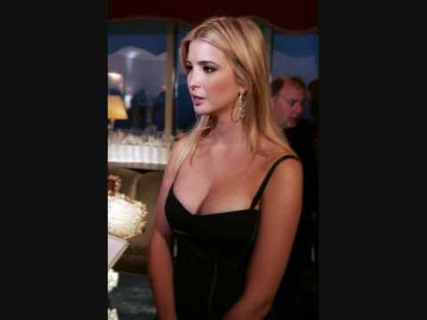 Ivanka trump cum tribute