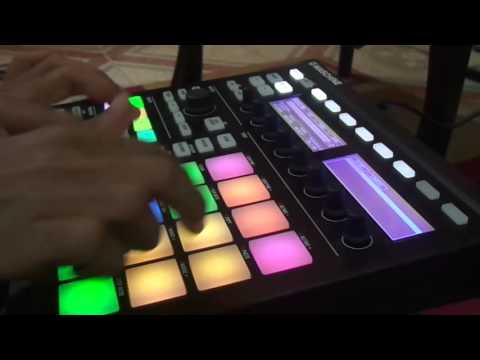 Major Lazer - Lean On (Maschine) Performence + Free Kit And More Download