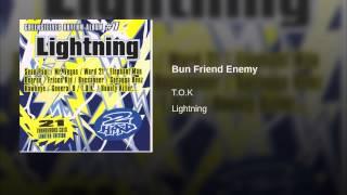 Bun Friend Enemy