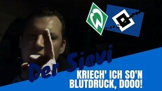 Ansage an die HSV-Spieler (Das Original)