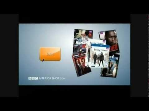 BBC America Shop.com Advertisement