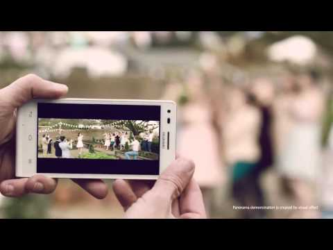 Huawei Ascend G6 Commercial