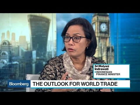 Indonesia FM Says Human Capital Investment Is Key