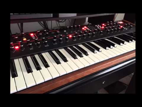 Prophet 12 Patches Mp3