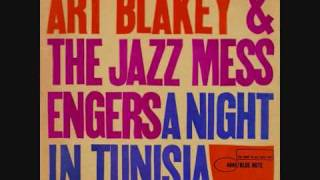 Art Blakey & the Jazz Messengers - So Tired