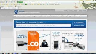 Vidéo 3: Introduction aux CMS et téléchargement de Wordpress - Comment créer un site web(, 2011-09-01T11:37:01.000Z)