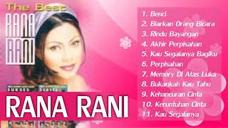 Download lagu Rana Rani Tembang Syahdu Dangdut Indonesia Original Full Album