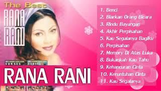 Download Rana Rani Tembang Syahdu Dangdut Indonesia Original Full Album