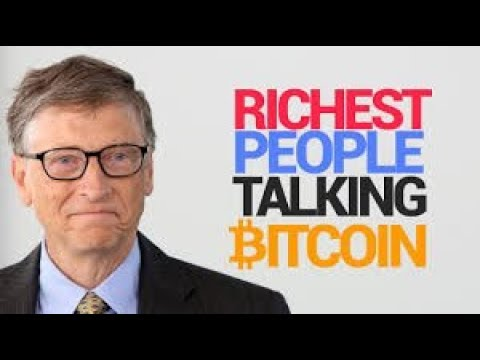 MINING BANK | Richest People Talking Bitcoin